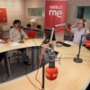 Entrevista a Toms Guido en Radio3